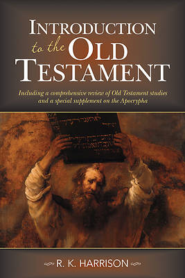 Picture of Introduction to the Old Testament