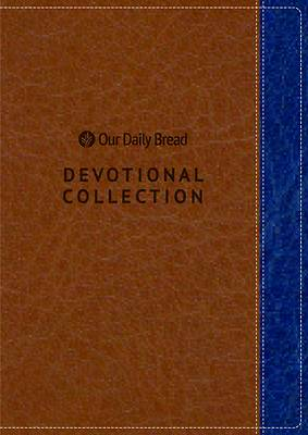 Picture of 2019 Our Daily Bread Devotional Collection