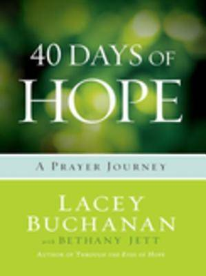 40 Days of Hope [ePub Ebook]