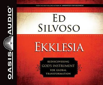 Picture of Ekklesia (Library Edition)