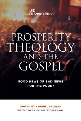 Picture of Prosperity Theology and the Gospel
