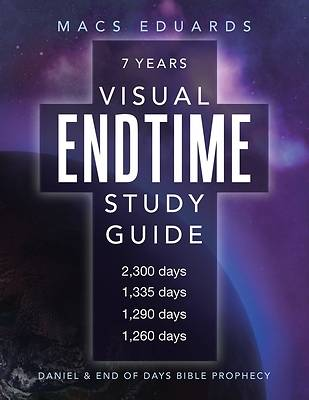 Picture of Visual Endtime Study Guide