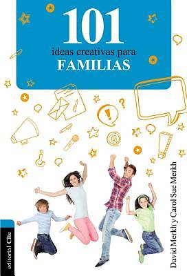 Picture of 101 Ideas Creativas Para La Familia