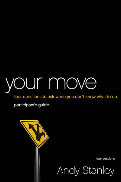 Your Move Participants Guide