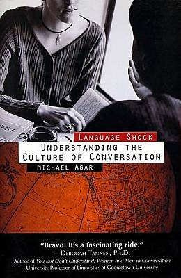 Picture of Language Shock