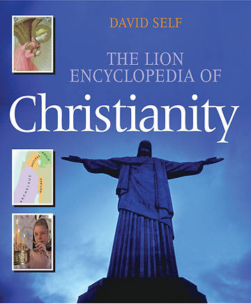 Picture of The Lion Encyclopedia of Christianity