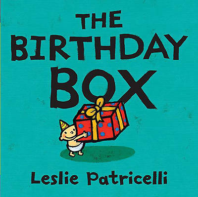 Picture of The Birthday Box