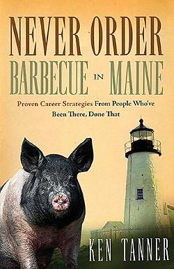 Picture of Never Order Barbecue in Maine