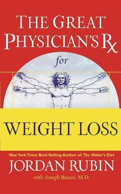 Picture of The Great Physician's Rx for Weight Loss