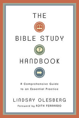 Picture of The Bible Study Handbook