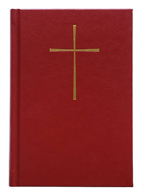 Picture of Selections from the Book of Common Prayer Spanish-English