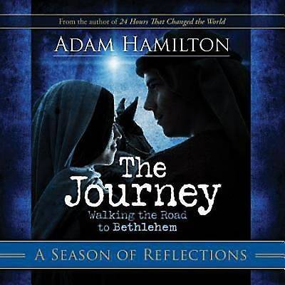 Picture of The Journey: A Season of Reflections - eBook [ePub]