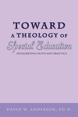 Picture of Toward a Theology of Special Education