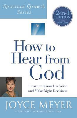 How to Hear from God (Spiritual Growth Series)
