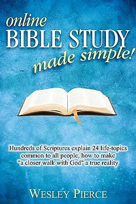 Bible Study Made Simple [ePub Ebook]