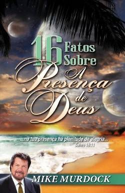 Picture of 16 Fatos Sobre a Presenca de Deus