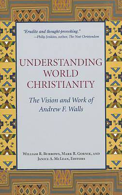Picture of Understanding World Christianity