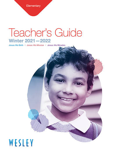 Wesley Elementary Teachers Guide: Winter