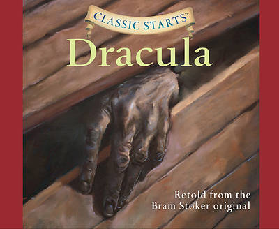 Picture of Dracula (Library Edition)