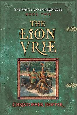 Picture of Lion Vrie Book 2