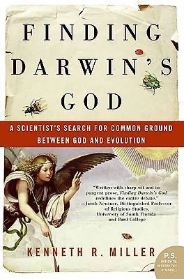 Picture of Finding Darwin's God