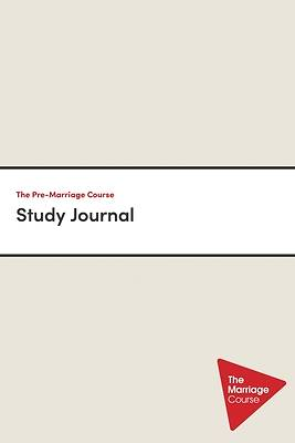 Picture of The Pre-Marriage Course Study Journal - eBook [ePub]