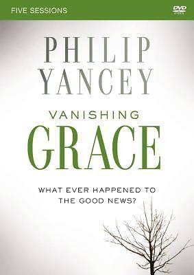 Picture of Vanishing Grace DVD