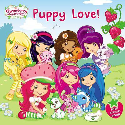 Picture of Puppy Love!
