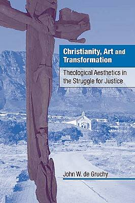 Picture of Christianity, Art and Transformation
