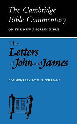Picture of The Letters of John and James