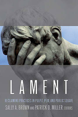Picture of Lament