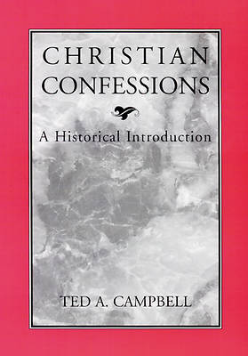 Christian Confessions