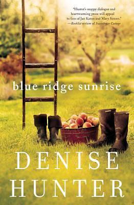 Picture of Blue Ridge Sunrise