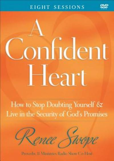 A Confident Heart DVD Study