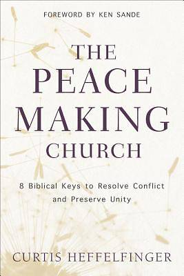 Picture of The Peacemaking Church
