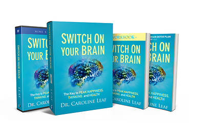 Picture of Switch on Your Brain Curriculum Kit