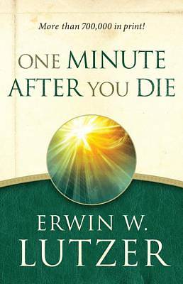 One Minute After You Die [ePub Ebook]