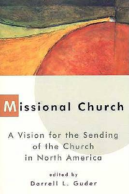 Picture of Missional Church