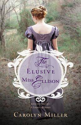 Picture of The Elusive Miss Ellison