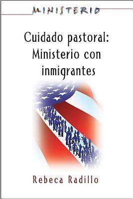 Picture of Ministerio series (AETH) - Cuidado Pastoral: Ministerio con Inmigrantes