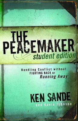 Picture of The Peacemaker - eBook [ePub]