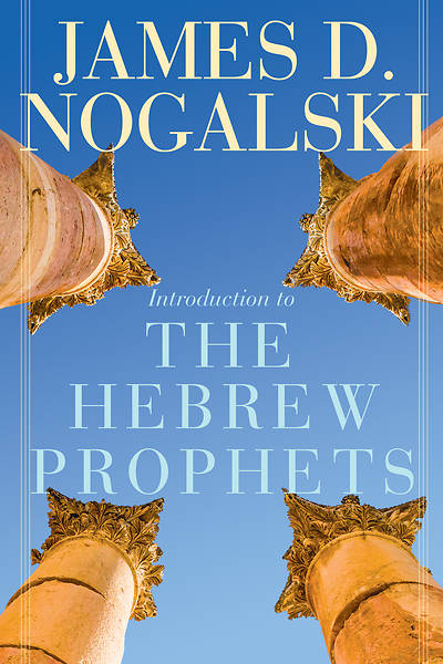 Introduction to the Hebrew Prophets - eBook [ePub]