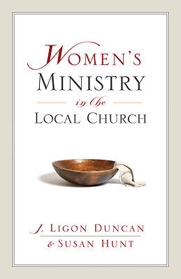 Picture of Women's Ministry in the Local Church