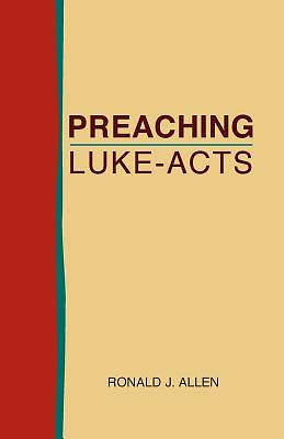 Picture of Preaching Luke-Acts