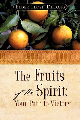 Picture of The Fruits of the Spirit
