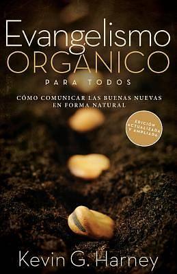 Picture of Evangelismo orgánico para todos