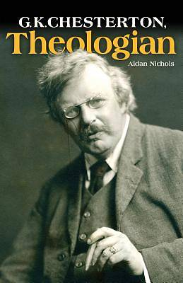 Picture of G.K. Chesterton, Theologian