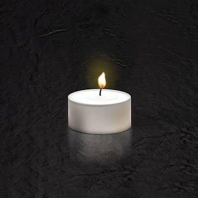 Picture of Tea Lights Disposable (Package of 144)