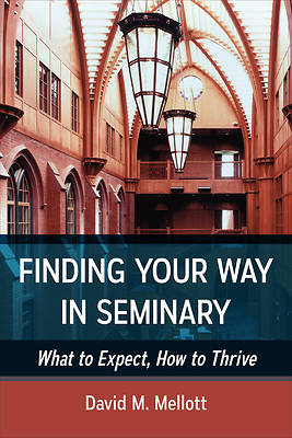 Picture of Finding Your Way in Seminary