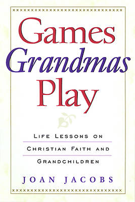 Picture of Games Grandmas Play